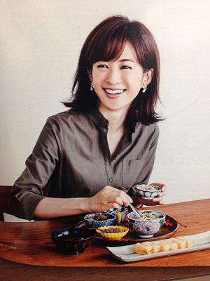 モテる女は京料理を学ぶ Part2~普茶料理 白雲庵~12
