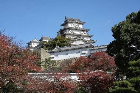 姫路の旅-姫路城と懐かしのスポーツクラブ-5