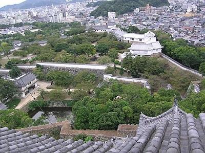 姫路の旅-姫路城と懐かしのスポーツクラブ-9