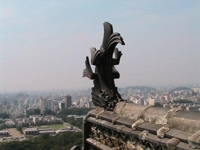 姫路の旅-姫路城と懐かしのスポーツクラブ-10
