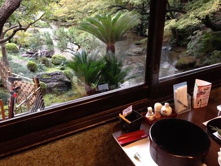 モテる女は京料理を学ぶ Part3~がんこ 寿司懐石~4