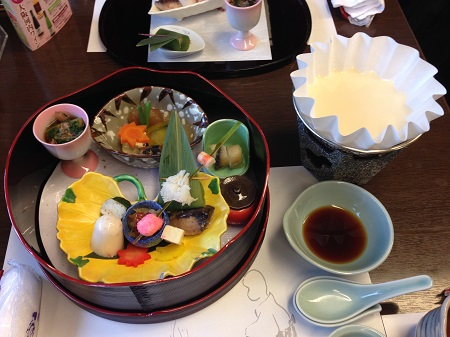 モテる女は京料理を学ぶ Part3~がんこ 寿司懐石~5
