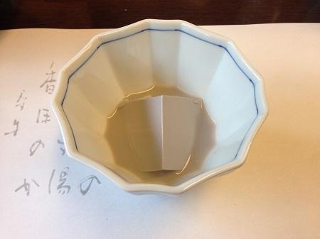 モテる女は京料理を学ぶ Part3~がんこ 寿司懐石~7