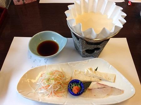 モテる女は京料理を学ぶ Part3~がんこ 寿司懐石~8