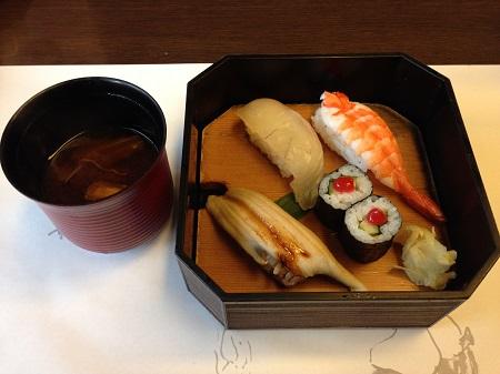 モテる女は京料理を学ぶ Part3~がんこ 寿司懐石~9
