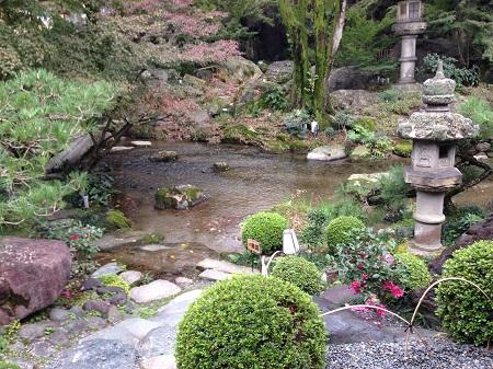 モテる女は京料理を学ぶ Part3~がんこ 寿司懐石~11