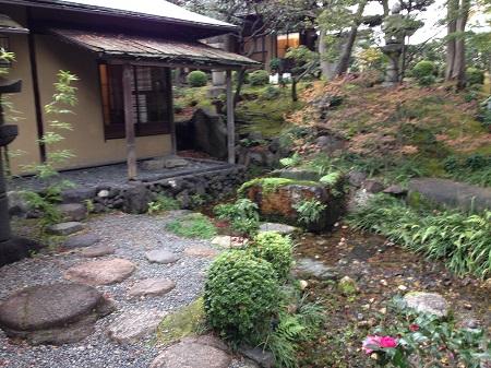 モテる女は京料理を学ぶ Part3~がんこ 寿司懐石~12