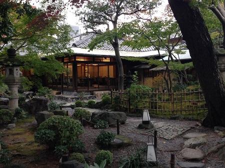 モテる女は京料理を学ぶ Part3~がんこ 寿司懐石~14