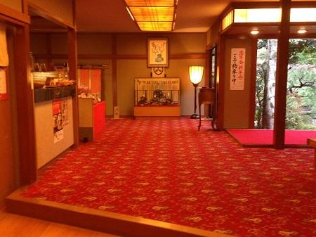 モテる女は京料理を学ぶ Part3~がんこ 寿司懐石~15