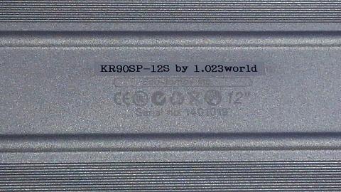 KR90SP型番?20150922