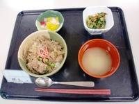 150909牛丼 (2)