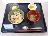 150918穴子丼 (1)