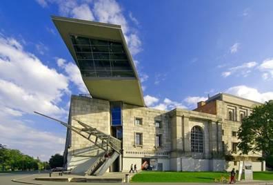 ドイツの古風な博物館