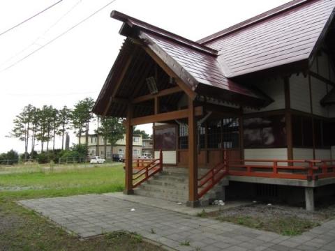 神山稲荷神社