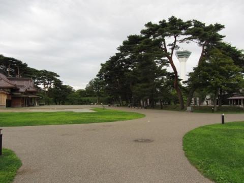 箱館奉行所と五稜郭タワー