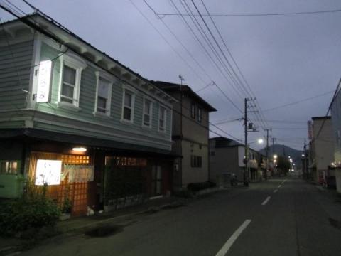 旧松川街道