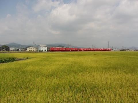 名鉄豊川線