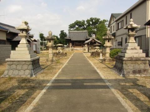 速須佐之男神社