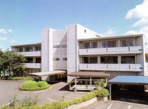 特定医療法人暲純会津看護専門学校