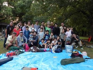 2015秋の味覚祭