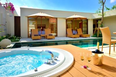 沖縄 プール 付き ホテル