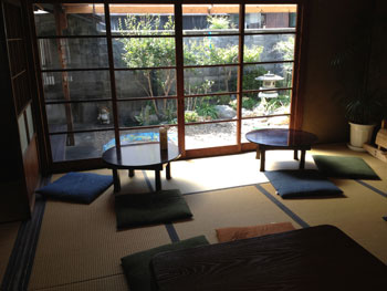 150916 Sirara(シララ)カフェ