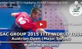 プツァルの試合(予選)オーストリアオープン2015