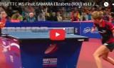 サマラVSリージエ(決勝戦)ヨーロッパ選手権2015