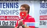 フレイタスVSガルドス(準々決勝)ヨーロッパ選手権2015