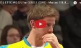 フレイタスVSイエレル(準決勝)ヨーロッパ選手権2015