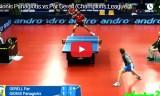 ギオニスVSイェレル(10/9対戦)ECL2015