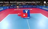 ベストシーン全集・ヨーロッパ選手権2015