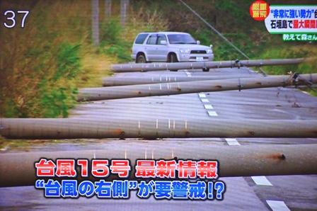 電柱倒壊伊原間(TV) DSC08476