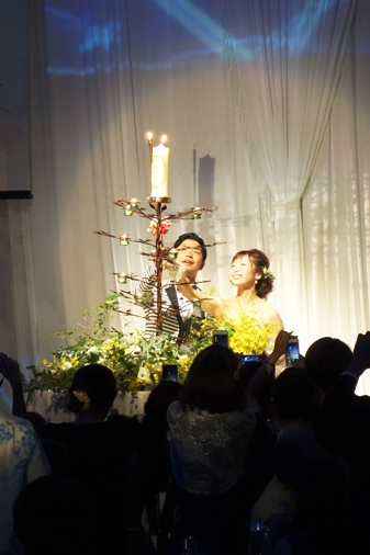 DSC08784 - 結婚式