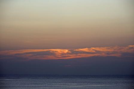 細長渦雲9月30日 P1070691