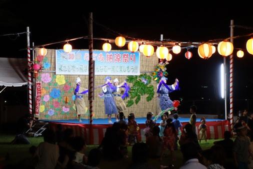 DSC09090 - 舞台