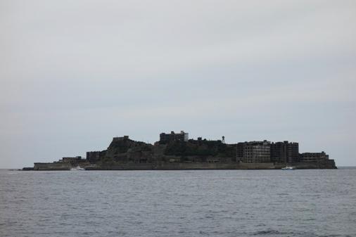 DSC09742 - 軍艦島