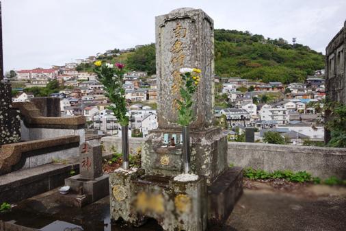 DSC00032 - お墓