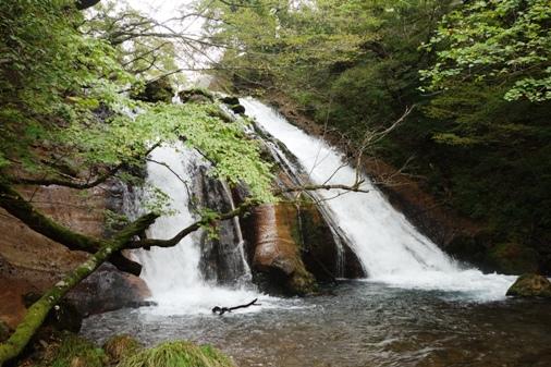 DSC00441 - 名水の滝