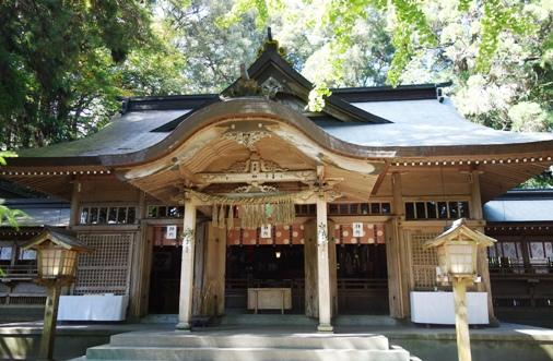 DSC00698 - 高千穂神社