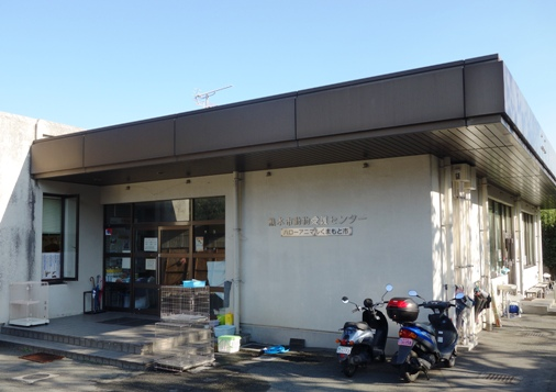 DSC00765 - 愛護センター