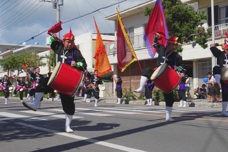 琉球国太鼓-a DSC00302
