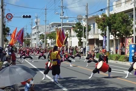 琉球国太鼓-b DSC01433