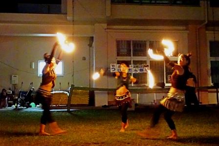 火踊-女3人 DSC01337