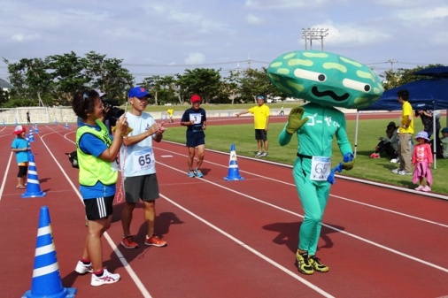 DSC01579 - リレーマラソン