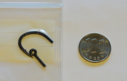 DSC02062 - 釣り針