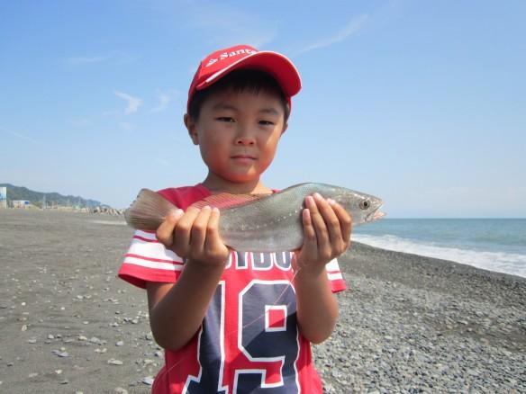 27.9.22蓮君と投げ釣りに 046_ks