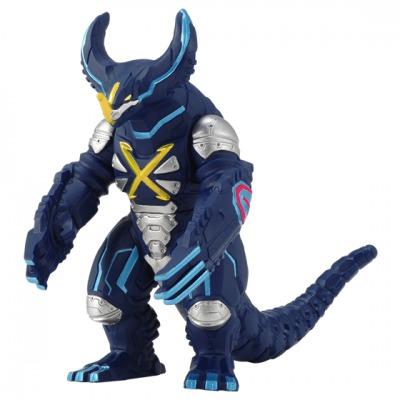 ウルトラ怪獣X06サイバーゴモラ1