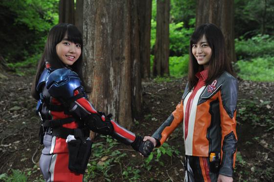 X_13アスナ&アリサ