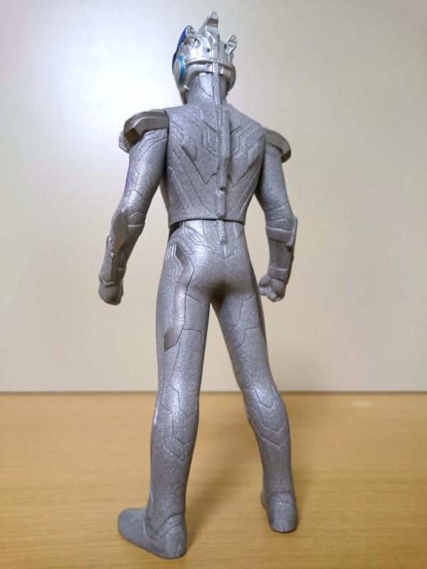 ウルトラヒーローX ウルトラマンエクシードX0